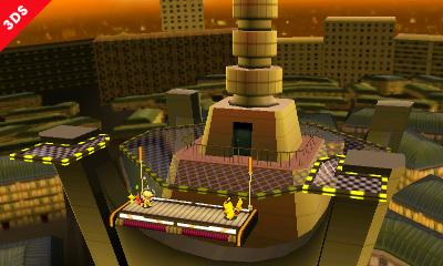 Super Smash Bros 3DS/Wii U Parte_superior_de_la_Torre_Prisma_SSB4