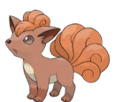 Brown Pokémon