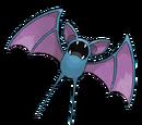 Purple Pokémon