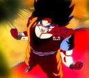 Dragon Ball TF episodio 44: La nueva tecnica