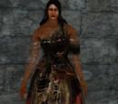 Rosabeth of Melfia