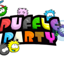 Puffle Party 2010