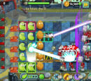 Plants vs. Zombies 2 Last Stand