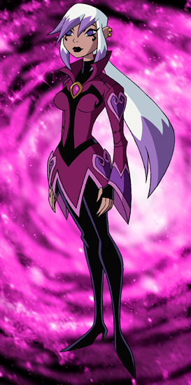 Ben 10 Omniverse Charmcaster 08:56, march 29, 2014
