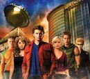 Superheroes TV