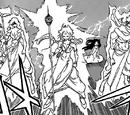 Divine Staff