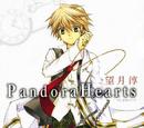 Pandora Hearts Vol.1