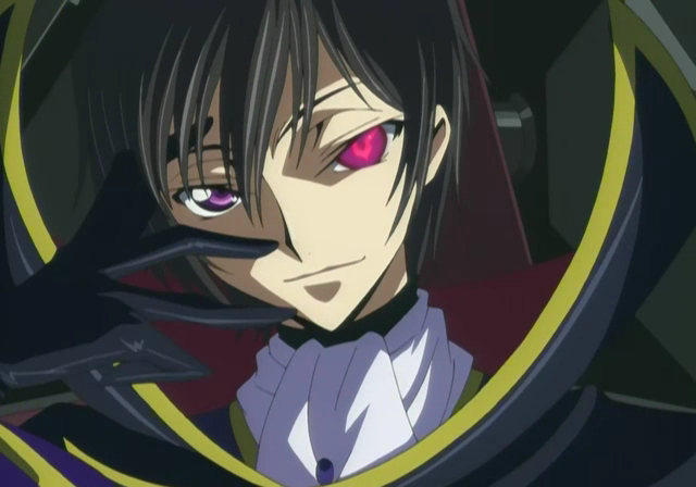 <b>Lelouch</b> vi Britannia - Villains Wiki - villains, bad guys, comic <b>...</b>