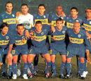 Campeón Apertura 2003