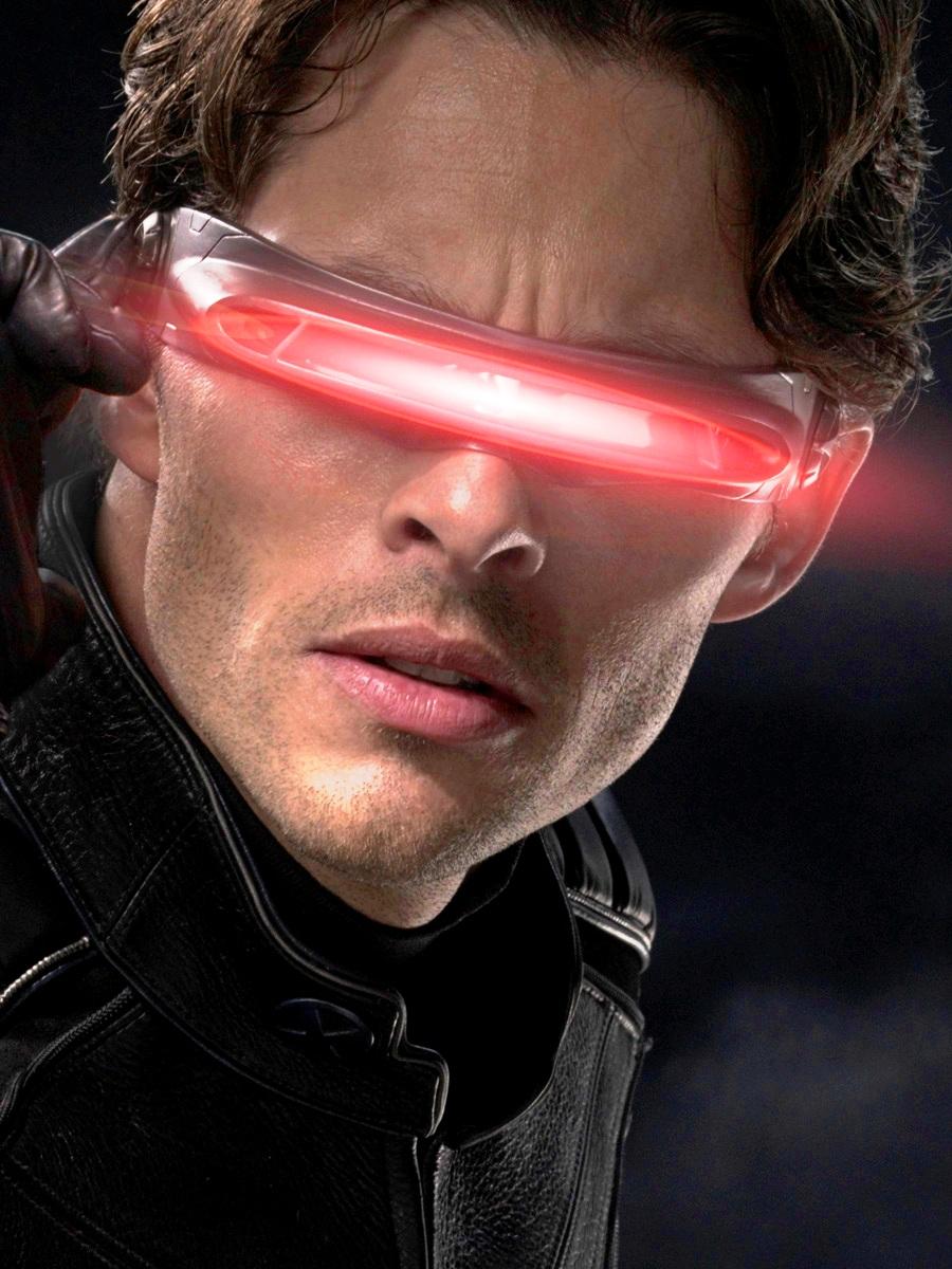 Xmen Cyclopes Sunglasses 28