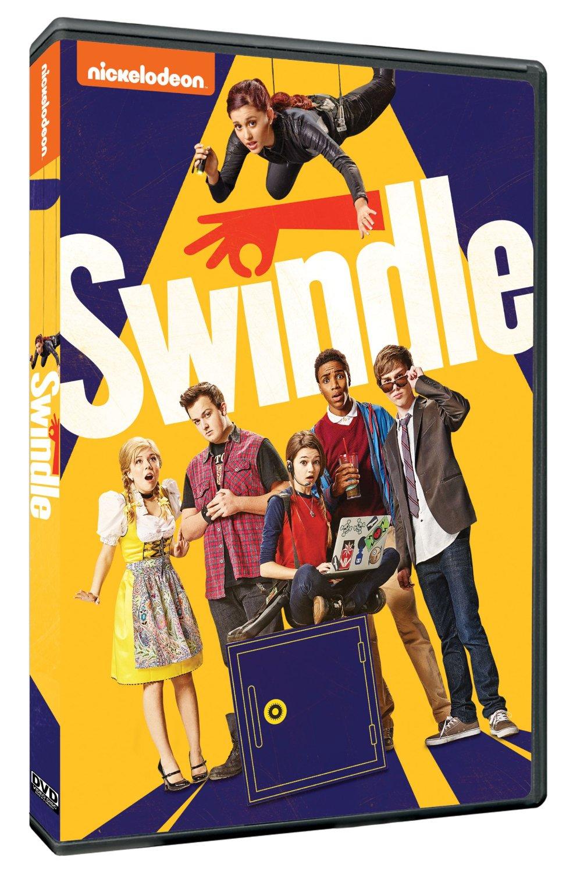 Swindle Film