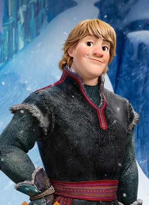 Kristoff pngKristoff Frozen