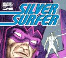 Silver Surfer: Parable TPB Vol 1 1