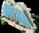 Falso Hills Complesso Residenziale (edifici) L2