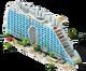 Falso Hills Complesso Residenziale (edifici) L1