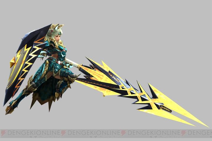 how to create armor talon mh world