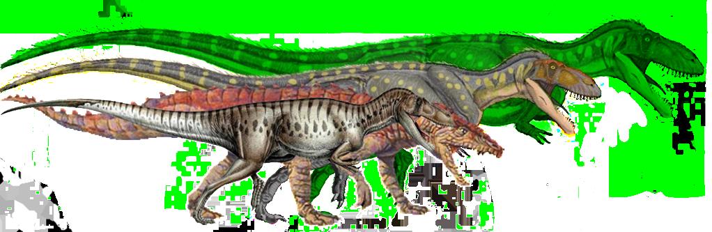 Torvosaurus VS Fasolasuchus | 1022 x 333 png 411kB