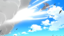 Malamar pops out of explosion.png
