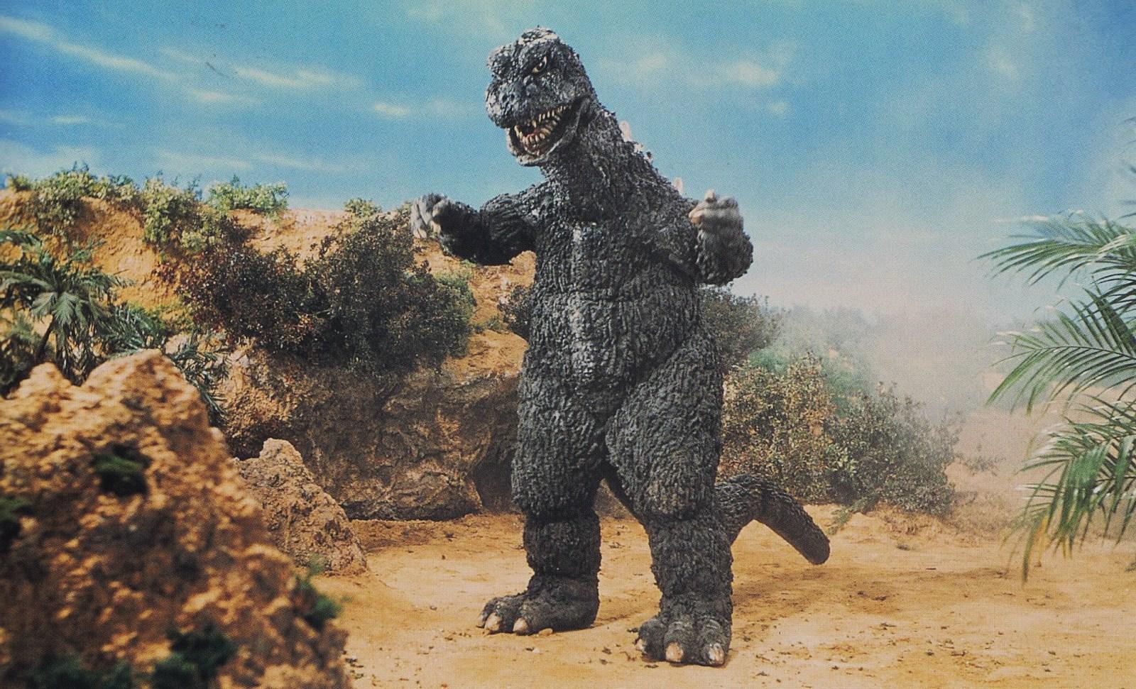 Wikizilla, The Godzilla Resource And Wiki