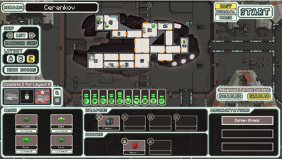398px Ftl ship FTL: Shield up with the Zoltan Cruiser