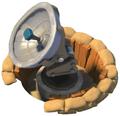 Radar level 2