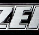 F-Zero Stages