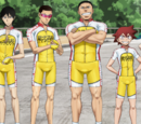 Yowamushi Pedal Wiki