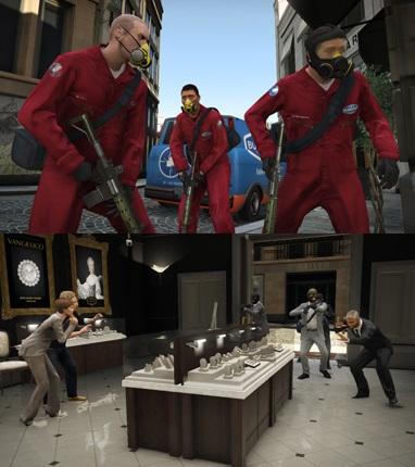 gta5 mission heist thejewelstorejob custom jpg jpg