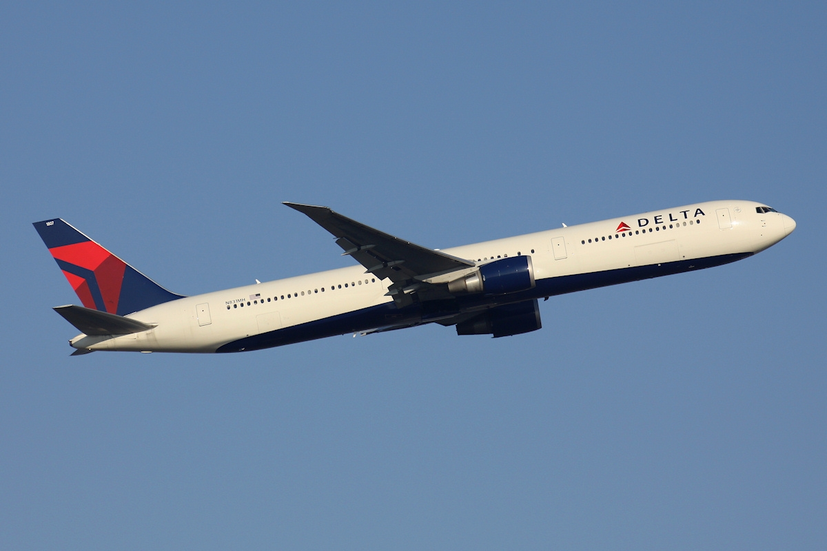 NEWS Delta is to resume its flights from New York JFK to Rome and to ...