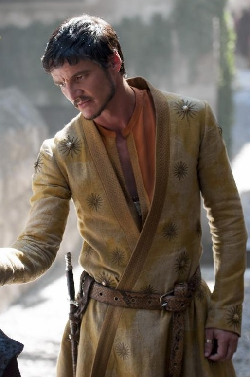 Galerie des portraits Oberyn-Martell-401-promo