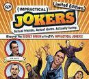 Impractical Jokers comic book