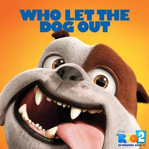 Image - Rio 2 Luiz dog...