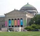 Erudite/Museum of Science History