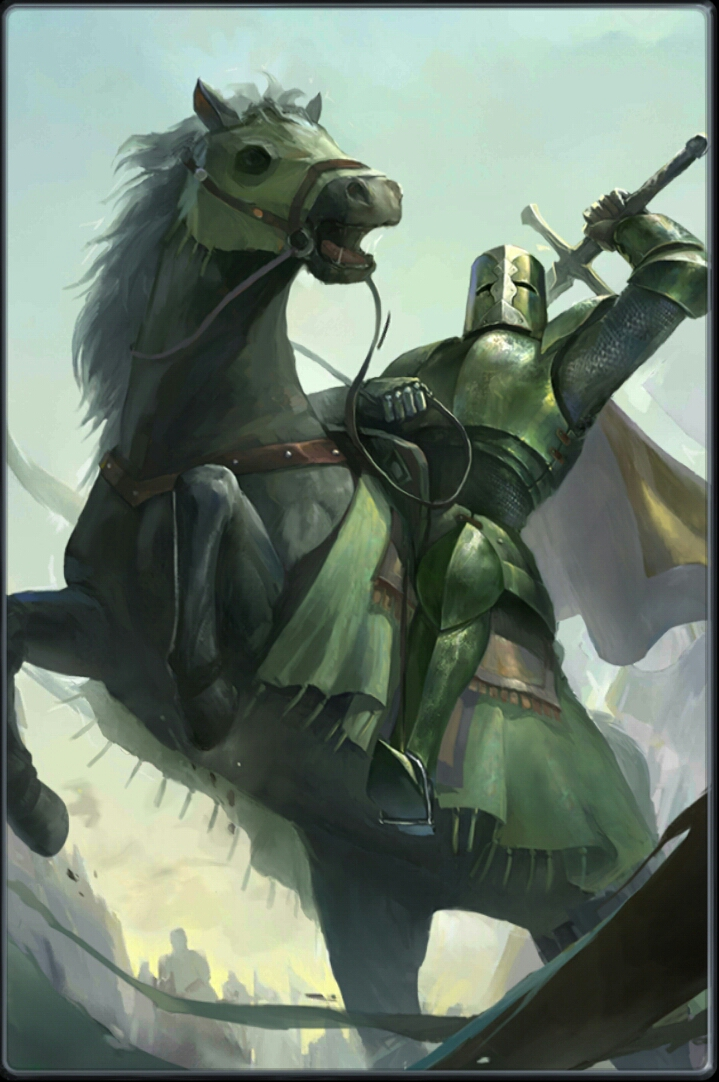the green knight - photo #18