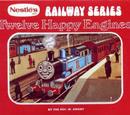 Twelve Happy Engines