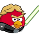 Personajes de Angry Birds Star Wars
