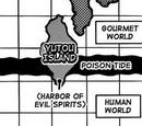 Yutou Island