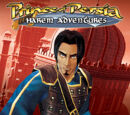 Prince of Persia: Harem Adventures