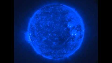 """Solstice"" - Electronic instrumental"