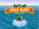 Aqua Blast title.png