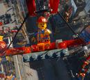 The LEGO Movie/Wikia-Kritik