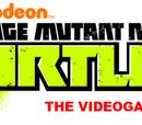 Custom:LEGO TMNT - The Videogame