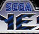 Sega Mega Drive - loga i okładki
