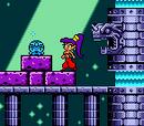 Baby Warp Squids (Shantae)