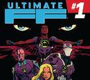 Ultimate FF Vol 1 1