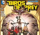 Birds of Prey Vol 3 29
