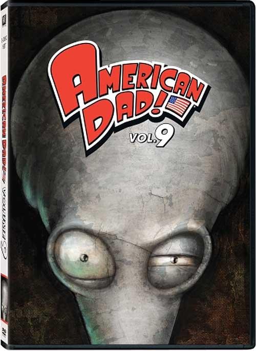 American Dad - Saison 9 [TRUEFRENCH + VO + VOSTFR]