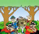 Ιστορία: Θησαυροί & Σκουπίδια