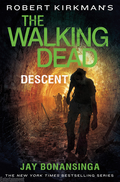 The Walking Dead Descent Walking Dead Wiki Wikia