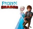 Frozen Dragon